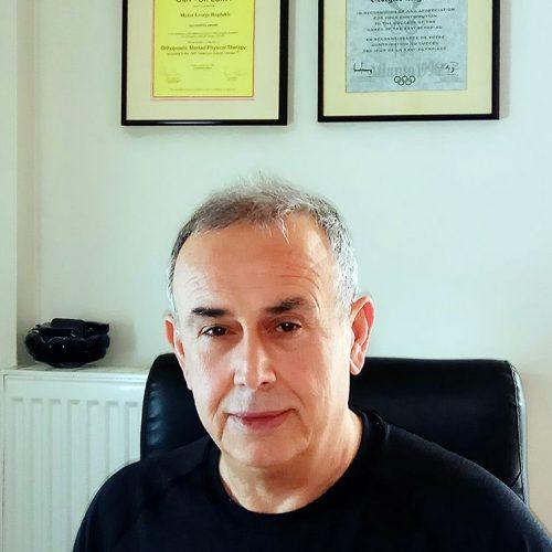 Ρογδάκης Γεώργιος