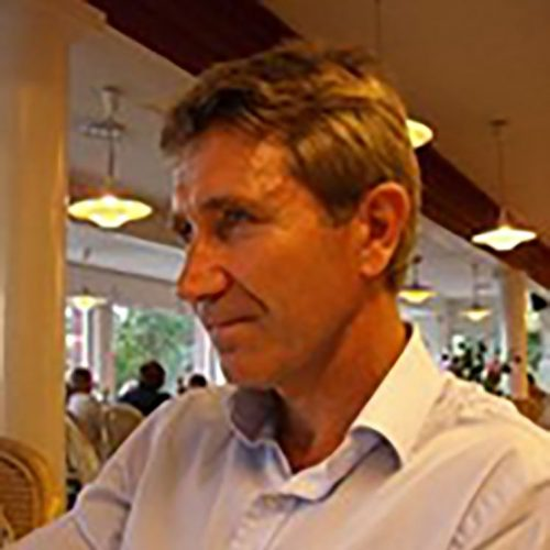 Lasse Erik Thue