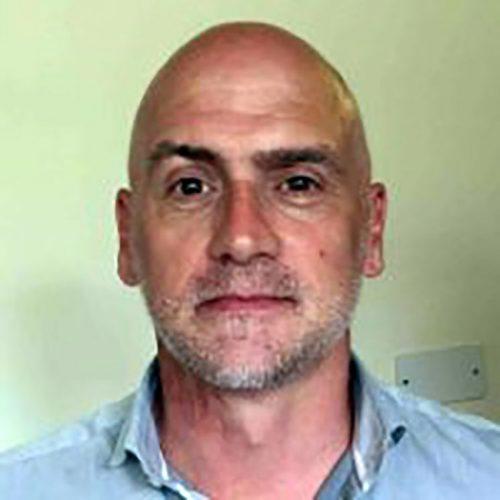 Chris Mercer